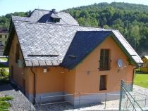 S1908 Střešní krytina objekt v obci Žulová