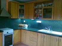 Kuchyň. deska broušená břidlice S 1908